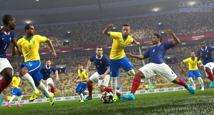 《实况足球2016》PES2016免安装简体中文硬盘版下载[体育竞技]