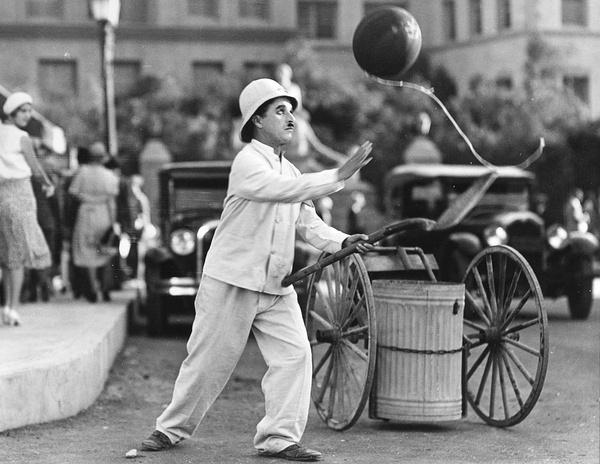 1931美国卓别林喜剧片《城市之光》高清迅雷BT下载