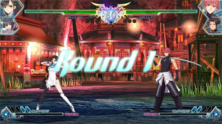 《光明格斗:刀锋对决EX》免安装简体中文绿色硬盘版下载