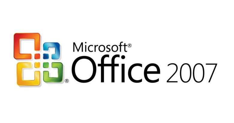 office2007图片
