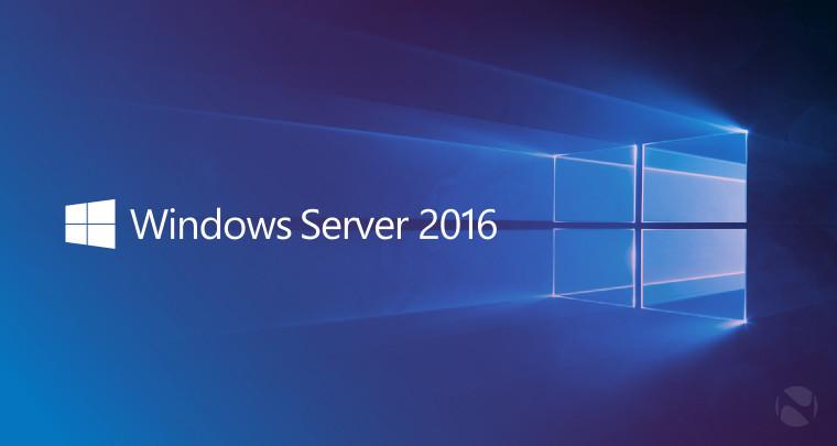 Windows Server 2016 官方MSDN简体中文免费版下载