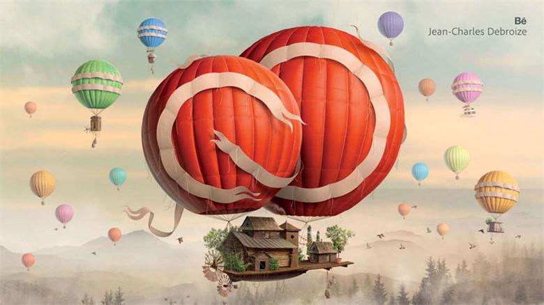 Adobe CC 2017 全系列官方简体中文32位+64位免费破解版下载