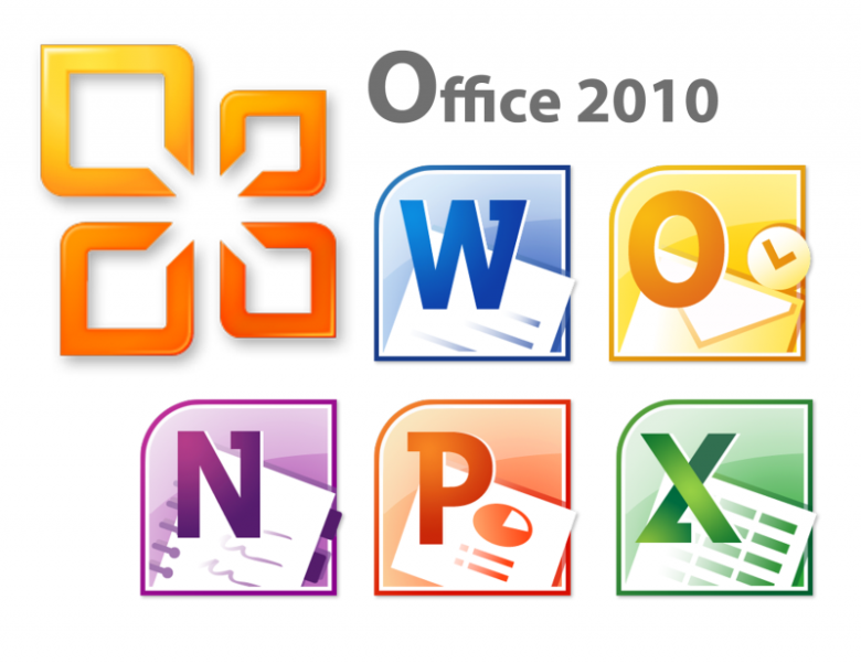 office2010 32位/64位VOL大客户批量授权版下载(含一键激活工具)