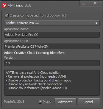 Adobe Premiere Pro CC 2013【PR CC 2013】注册机破解补丁下载