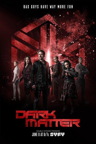 2017美剧《黑暗物质第三季》全集高清迅雷下载