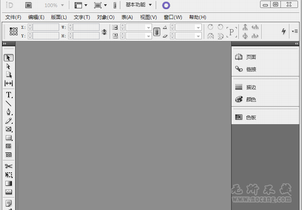 Adobe InDesign CS5简体中文绿色版免费下载