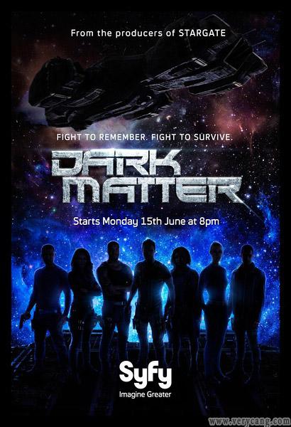 美剧《黑暗物质 第一季》高清全集迅雷下载
