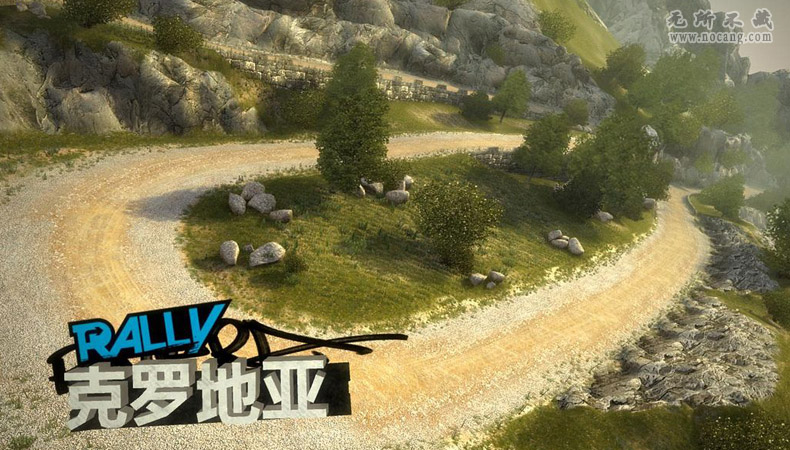 《科林麦克雷:尘埃2》免安装简体中文硬盘版下载[竞速]