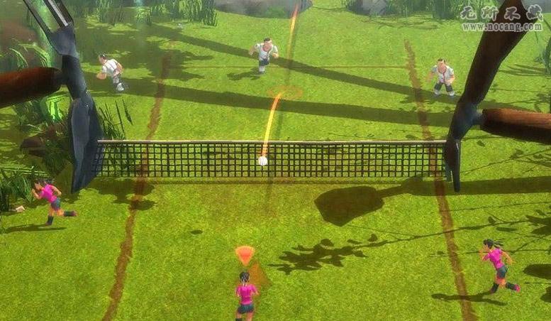 《桌面足球:街头版》免安装中文硬盘版下载