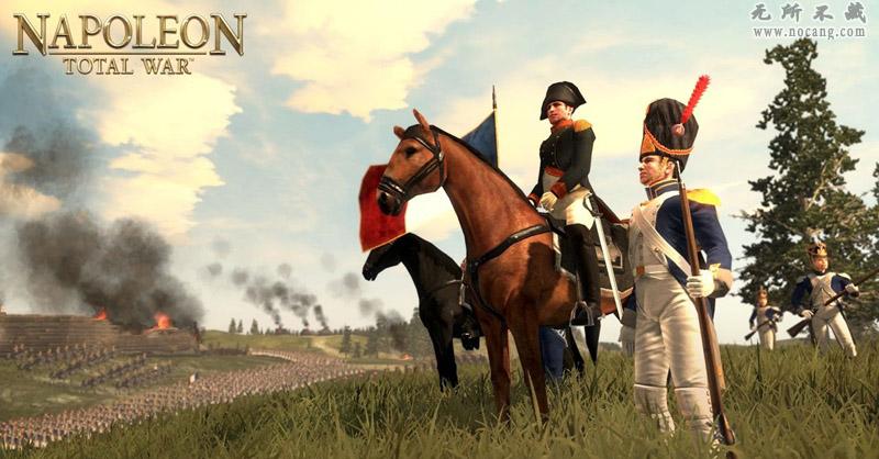 Napoleon (3)