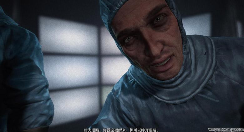 《逃生:告密者》免安装简体中文硬盘版下载[动作冒险][5.21G]