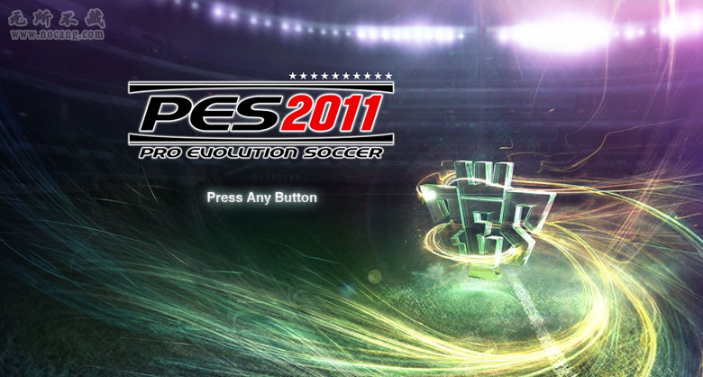 《实况足球2011》免安装EPT简体中文硬盘版下载[足球]