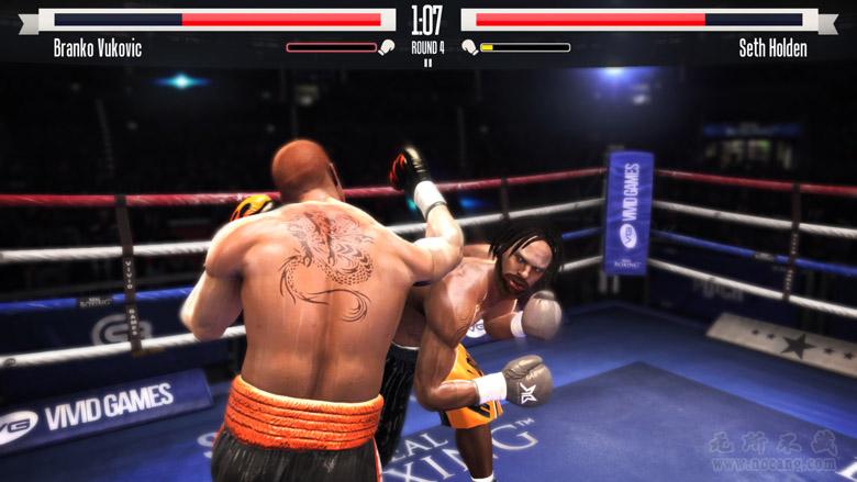Real Boxing (1)