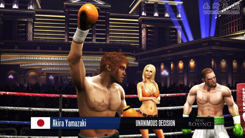 Real Boxing (2)