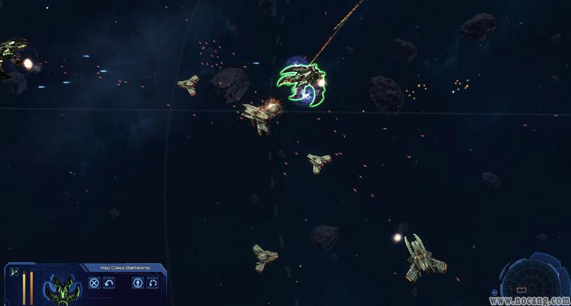 《星际殖民2》免安装简体中文硬盘版下载[即时战略] [1.89GB]