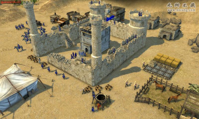 Stronghold Crusader 2 (1)