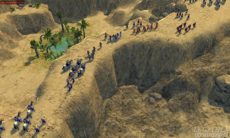Stronghold Crusader 2 (2)