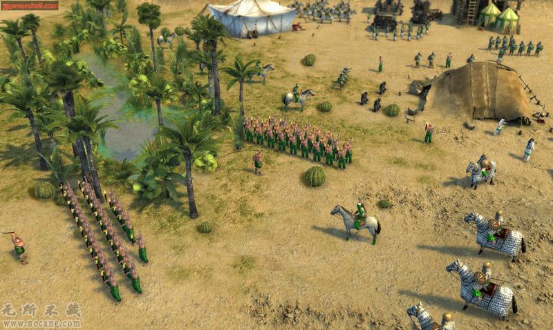 Stronghold Crusader 2 (3)