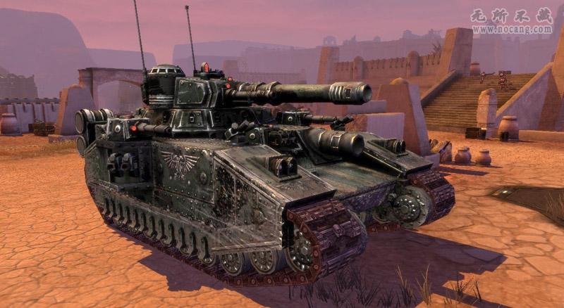 《战锤40k:战争黎明2-惩罚》免安装简体中文硬盘版下载