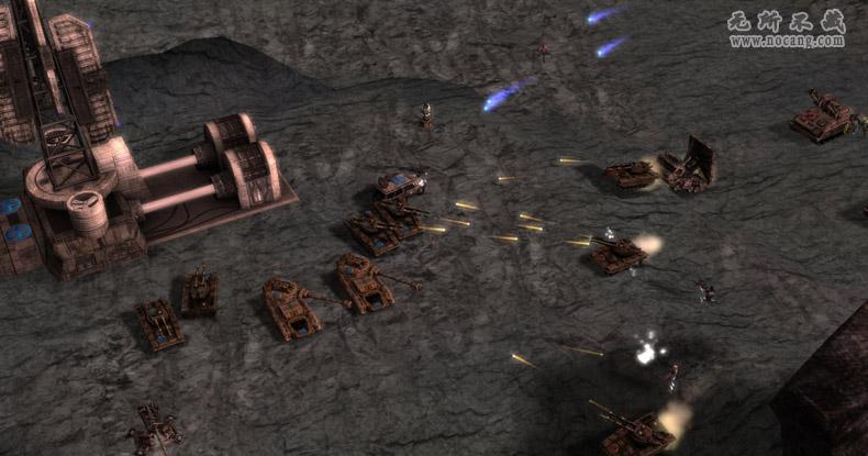 《Z字特工队:钢铁战士》免安装硬盘版下载[即时战略]