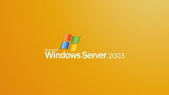 Windows Server 2003 R2 标准版/企业版永久激活序列号密钥