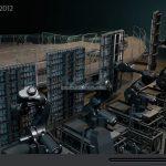 AutoCAD2012经典界面组成介绍