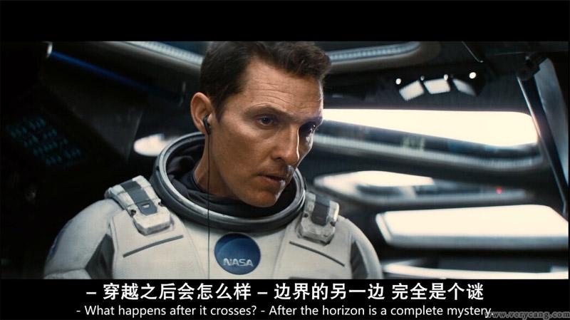 2014美国科幻片《星际穿越》高清迅雷下载