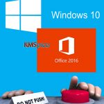 Windows Server 2016 激活工具KMSpico免费下载