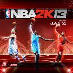 《NBA2K13》繁体中文免安装完整硬盘版免费下载