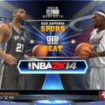 《NBA 2K14》免安装官方繁体中文免安装硬盘版免费下载