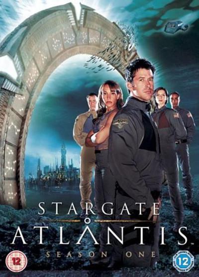 2004美剧《星际之门:亚特兰蒂斯第一季》全集高清迅雷下载