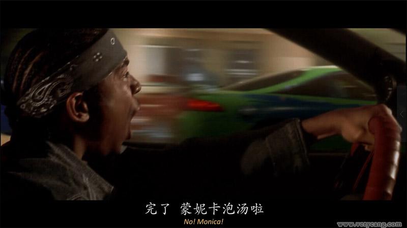 2001美国动作片《速度与激情》720P高清迅雷下载[国英双语]