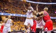 [20150505]NBA季后赛 骑士vs公牛 第一场 全场比赛高清录像视频下载