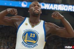 《NBA2K17》官方简体中文免安装未加密传奇黄金版免费下载