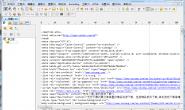 PSPad editor(文本代码编辑器)免费中文绿色版下载