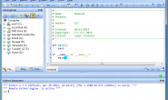 PyScripter 64位(Python开发工具)免费版下载