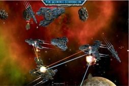 星际边缘针锋相对中文版下载-星际边缘针锋相对中文版单机游戏下载