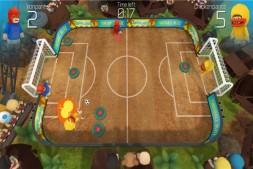 闪电足球中文版下载-闪电足球中文版PC游戏下载