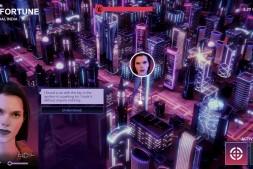 《西格玛理论谍战》免安装绿色英文硬盘版下载
