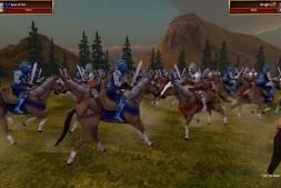 《大刀:骑士时代》免安装简体中文硬盘版下载