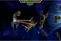 《星际边缘:针锋相对》免安装简体中文绿色硬盘版下载