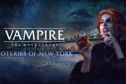 《吸血鬼纽约同僚》免安装简体中文硬盘版下载