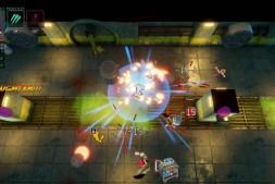 超级寄生虫游戏下载-超级寄生虫中文版下载