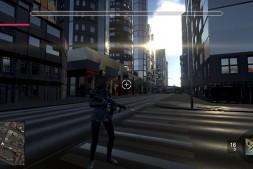 机器人亚马逊中文版下载-机器人亚马逊中文版单机游戏下载