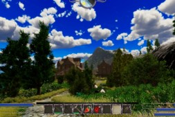 突变灭绝中文版下载-突变灭绝中文版PC游戏下载