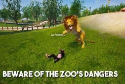 动物园管理员模拟器下载-动物园管理员模拟器中文版下载