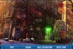 隐蔽调查谁是凶手下载-隐蔽调查谁是凶手中文版PC游戏下载