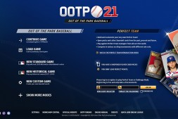 《劲爆美国棒球21》免安装简体中文硬盘版下载