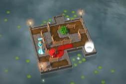 水坑骑士游戏下载-水坑骑士中文版下载