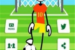 火柴人足球杯游戏下载-火柴人足球杯最新版下载
